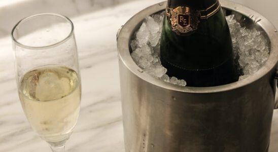 tips voor champagne geschenken