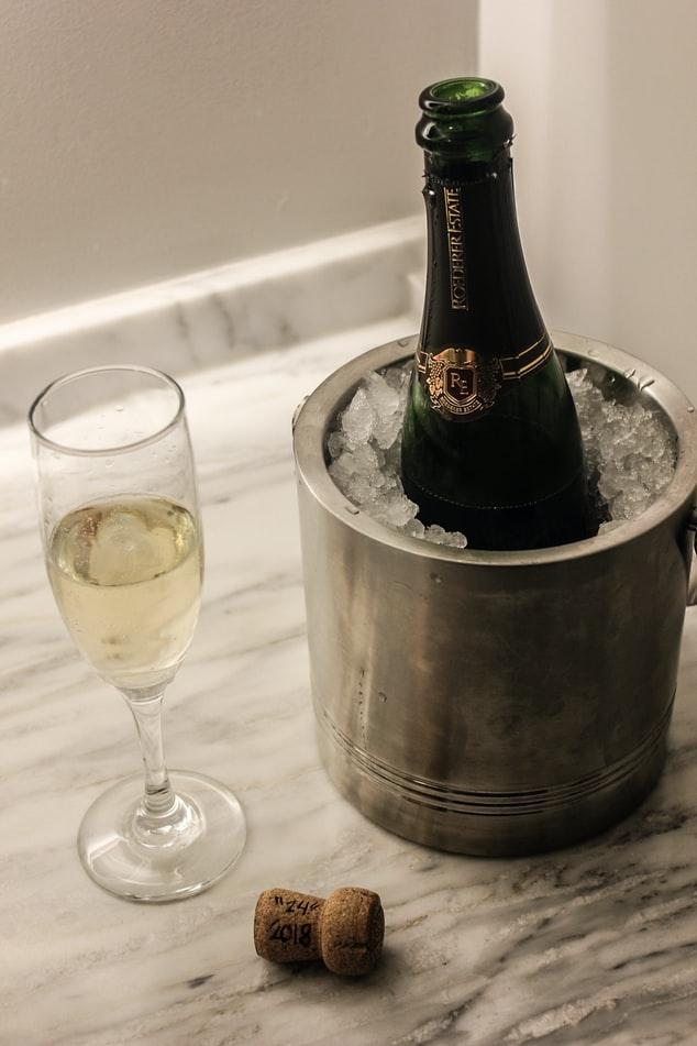 3 tips om goede champagne kado te geven