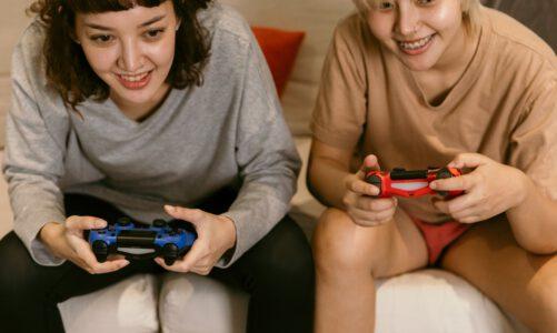 Een nieuwe game ervaring op de nieuwe PS5
